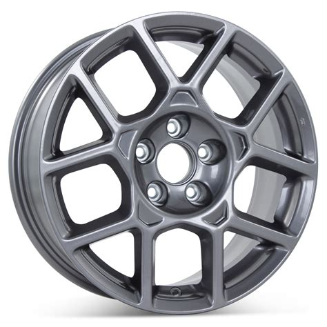 new 17 quot x 8 quot alloy replacement wheel for acura tl type s