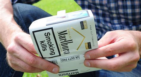 Best Rolling Tobacco Brands Philip Morris Launches Rolling Tobacco