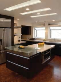 modern kitchen island lights contemporary kitchen lighting ideas