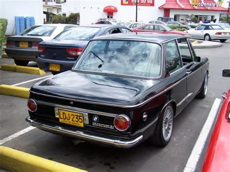 Used Bmw 2002ti Parts For Sale