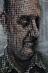 3d portraits by sculptor andrew myers architecture