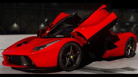 2018 Ferrari Laferraris