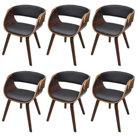 6 chaises pas cher lot 6 chaises pas cher 28 images lot de 6 chaises