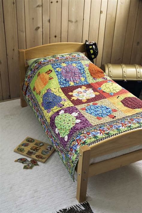 fons  porter baby  kids quilts