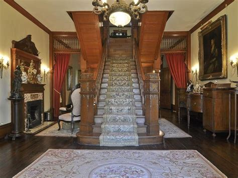 1000 ideas about old mansions interior on pinterest
