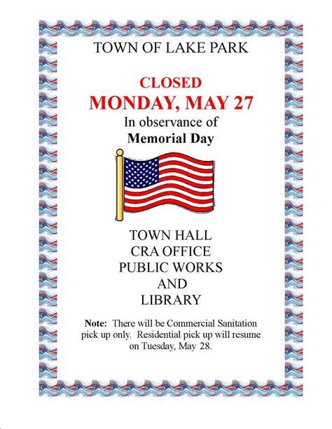 memorial day closed sign template memorial day closed sign template lifehacked1st