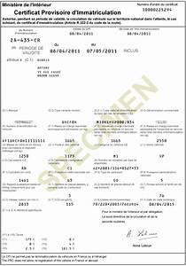Changement De Carte Grise Par Courrier : certificat provisoire d 39 immatriculation carte grise 1 mois ~ Medecine-chirurgie-esthetiques.com Avis de Voitures