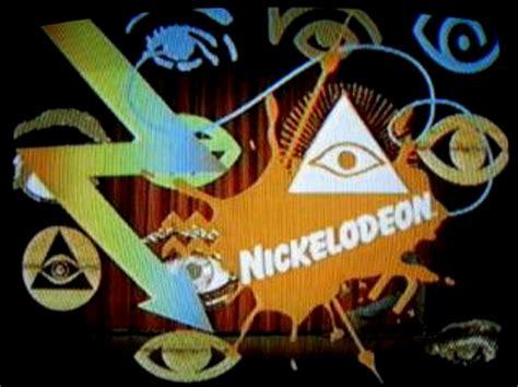 illuminati nickelodeon program by illuminati symbol machine