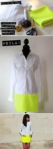 picmia With robe jaune fluo