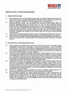 Liefer Und Zahlungsbedingungen : produkt und unternehmensinformationen wiska make power smile ~ A.2002-acura-tl-radio.info Haus und Dekorationen