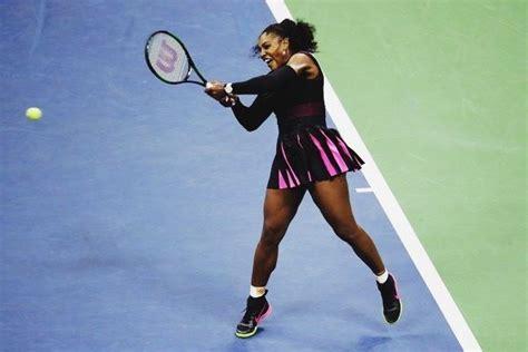 Huvudsida serena williams serena williams överlägsen mot halep. Tennis ATP and WTA - news from tennis world | Zapatillas ...