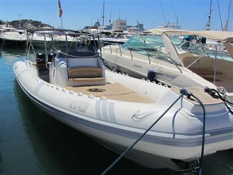 Stratos Boats Reviews by Sacs Stratos 42 For Sale Daily Boats Buy Review