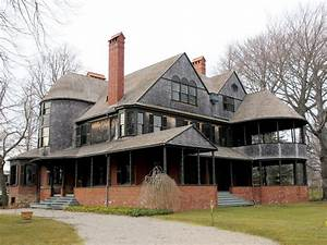 Shingle Style and American Arts and Crafts | DesignerGirlee