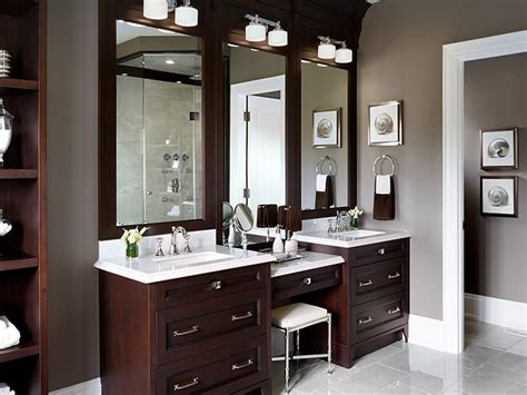 bathroom cabinets with makeup vanity double sink bathroom vanity with makeup area mugeek