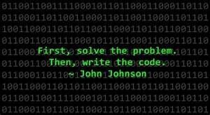FAMOUS COMPUTER... Clever Programming Quotes