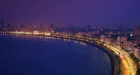 marine drive mumbai  images  wallpapers hd