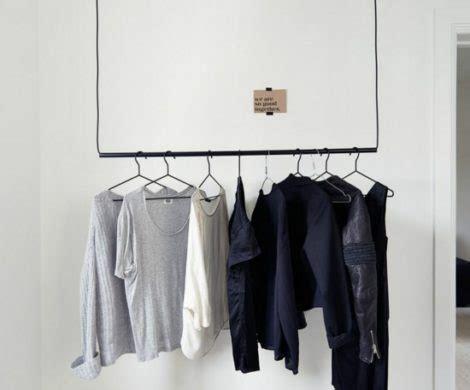 Stange Für Kleider by Skandinavische Kleiderstange Ideen F 252 R 2018
