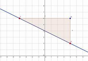 Steigung Berechnen Quadratische Funktion : steigung einer linearen funktion bestimmen steigungsdreieck ~ Themetempest.com Abrechnung