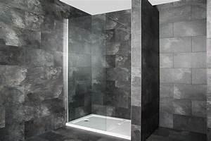 Duschtrennwand Bodengleiche Dusche : duschabtrennung glaswand ~ Michelbontemps.com Haus und Dekorationen