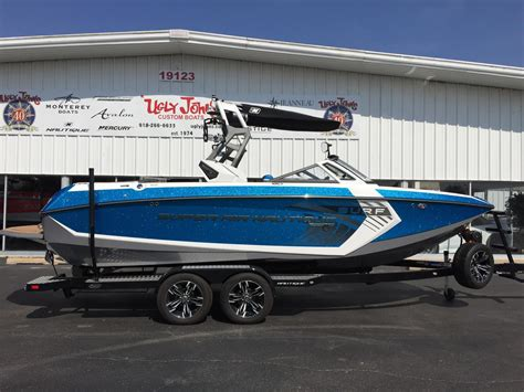 Nautique Wakeboard Boats For Sale by 2017 New Nautique Air Nautique G23 Ski And Wakeboard