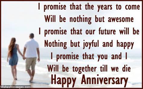 anniversary poems  husband poems