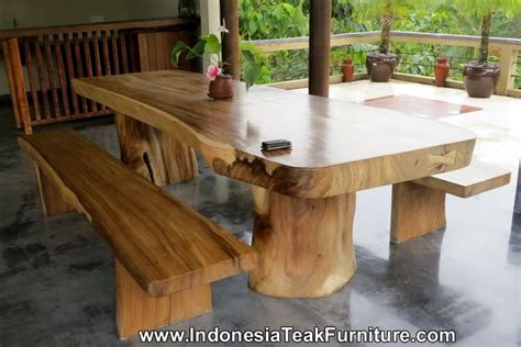 large dining table wood dining table bench dining
