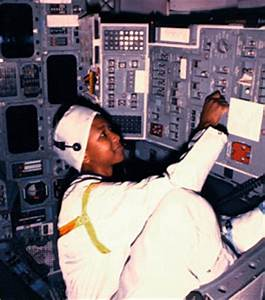 Mae Jemison   American physician and astronaut ...