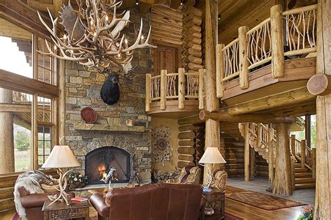 log home living rooms tucker ranch custom log home rustic living room