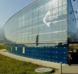 Global Office Network | Celgene
