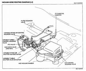 Mazda 3 Evap Purge Valve Location  Wiring Diagram  Amazing