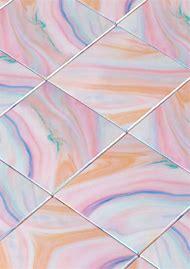 Pastel Marble Pattern