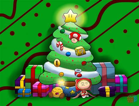 A Dreamy Christmas By Therublitzcube On Deviantart