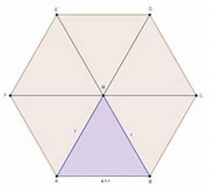 Hexagon Berechnen : regelm iges sechseck fl cheninhalt ~ Themetempest.com Abrechnung