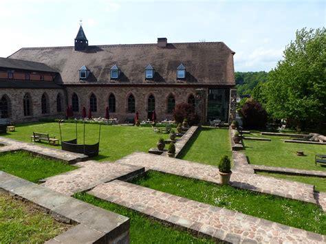 Historama In Hornbach Monastery · Hornbach
