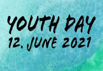 Youth day is characterized by being completely free and works without an internet connection at all, so it is please evaluate youth day 2021 application in order to support us in developing this program. Youth Day 2021 | SGB-FSS