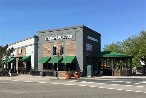 urban plates opens in downtown pleasant hill shopping