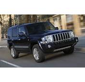 Jeep Grand Cherokee Commander 5000 Cars Recalled Locally