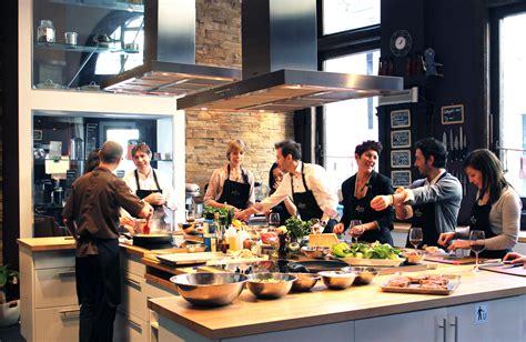 ecole cuisine ateliers saveurs école de cuisine cocktails et vins