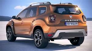 Dacia Duster 2018 Boite Automatique : dacia duster 2018 ~ Gottalentnigeria.com Avis de Voitures
