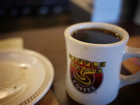 We can't actually ship quick brown fox coffee liqueur to you in russian federation at the moment. A Radiused Corner - My Internet Bento Box: The Early Bird: Hash Brown Breakfast @ Waffle House (TN)