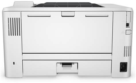 The full solution software includes everything you need to install your hp printer. HP LaserJet Pro 400 M402d / A4/ 38ppm/ 1200x1200/ USB ...