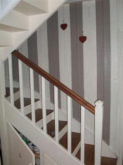 lambris cuisine escalier eleonore deco photo 7 10 un escalier