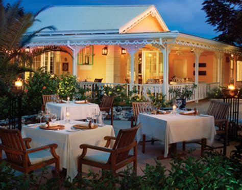 Cottage Restaurant by Grace S Cottage Providenciales Restaurant Reviews