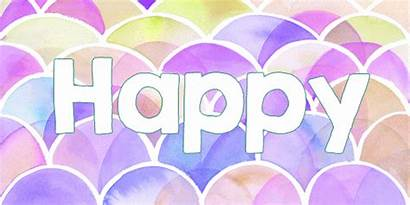 Birthday Happy Watercolor Pretty Daughter Card Quotes