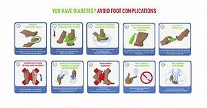 Foot Care And Foot Exam For Diabetics  U2013  Thinkhealth Blog