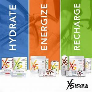 Xs Sports Nutrition Launching Spring 2016