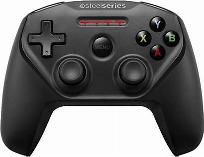Ps4 Remote Play Gamepads Ios Steelseries Nimbus