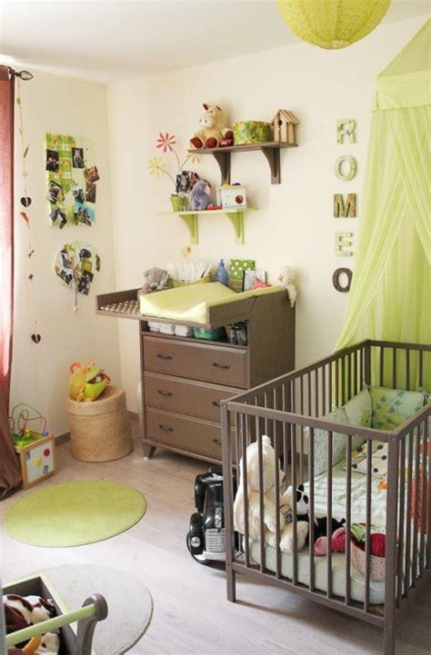 chambre vert anis chambre bébé vert anis photo 1 4 3515034