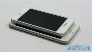 iphone 6 vs iphone 5s iphone 5s vs iphone 6
