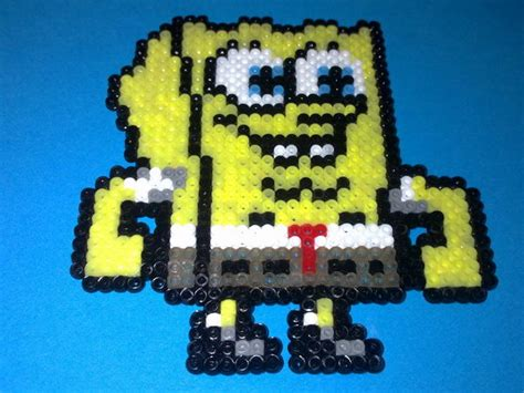 creative perler beads ideas hative